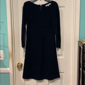Lift sweater dress